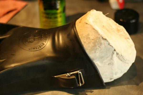 Слипстримы ласты OMS Slipstream fins